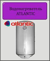 Водонагреватель (бойлер) Atlantic Opro Horizontal HM 080 D400-1-M мокрый ТЭН