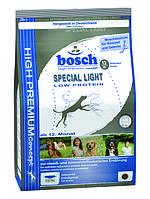 Корм для собак BOSCH HPC Спешиал Лайт 2.5 кг