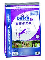 Корм для собак BOSCH HPC Сеньор 1 кг