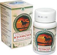 КуЭМсил Тибетское крыло - для профилактики атеросклероза и преждевременного старения организма