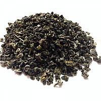 """Чай зеленый """"Серебряная улитка"""""""