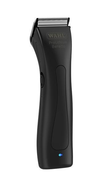 Машинка для стрижки волос Wahl 4212-0471 Beretto Stealth