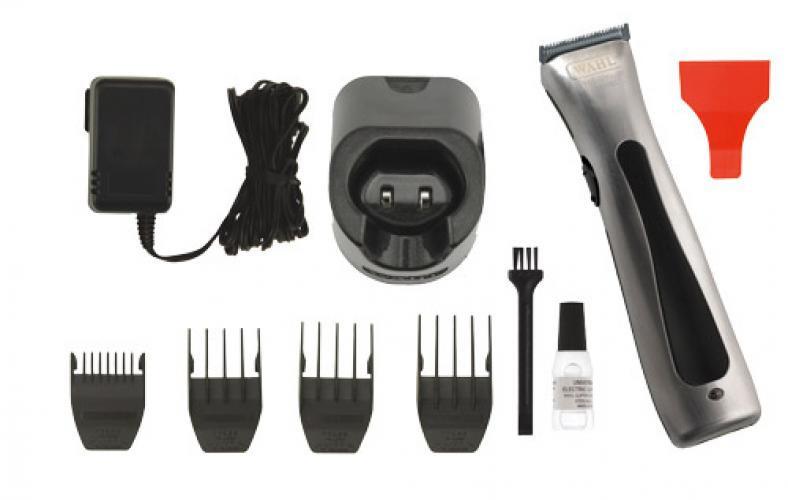 Триммер для стрижки волос Wahl Beret 4216-0471 (08841-616)
