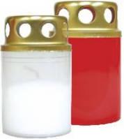 Лампадка пластиковая V1 - 50 15 h Mix, 1 шт