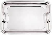 Поднос прямоугольный Empire 1250 нержавеющая сталь 50 х 40