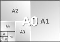 Ватман А2 170г/м2, 420 х 594 мм