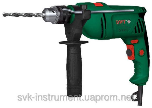 Дрель ударная DWT SBM-780, фото 2