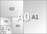 Ватман А3 170г/м2 297 х 420 мм