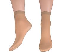 Женские капроновые носки 30 den (10 пар)