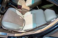 """Модельные чехлы Chery Eastar 1 / Чери Истар """"Алькантара"""" 2004+, фото 1"""