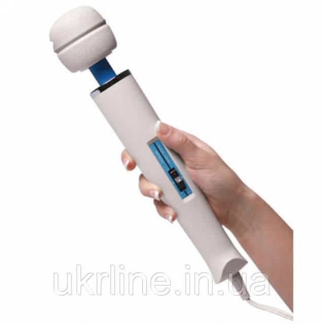 Антицеллюлитный массажер hitachi magic wand hv-250r купить