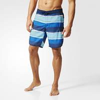 Пляжные шорты адидас Block Mineral AJ5604