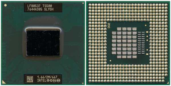 INTEL CORE 2 DUO PROCESSOR T5500 DRIVERS (2019)