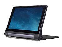 """Чехол для Lenovo Yoga Tablet 3 10.1"""" X50 Plastic Black+Пленка"""