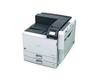 Монохромный принтер Ricoh  SP 8300DN. Формат А3, дуплекс., фото 1