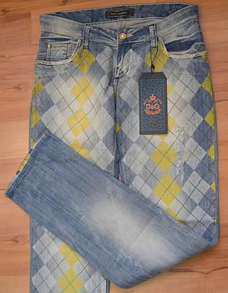 Женские джинсы  (копия), фото 2