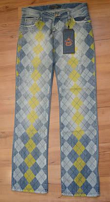 Женские джинсы  (копия), фото 3