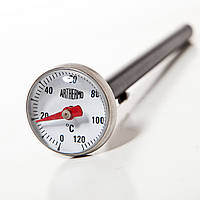 Карманный термометр для есспресо 9v3489