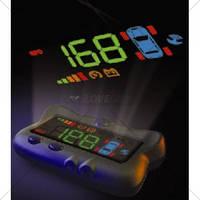 Проекционный дисплей для автомобиля TBS 1000 EH
