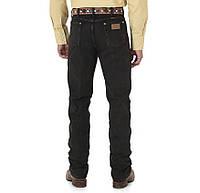 9bc732337d4 Американские джинсы Wrangler Slim Fit Black Chocolate