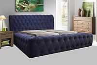 Кровать двухспальная Вегас 2,0*1,8 с подъемным механизмом