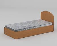 """Кровать односпальная из ДСП  """"90"""""""