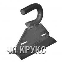 Узел крепления КР-16 (аналог SOT 29)