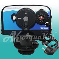 """Клапан электромеханический FLECK 5600 SE (безреагентный) для 14""""65 коллоны, AquaKut"""