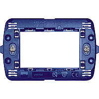 Суппорт 3 модуля Livinglight