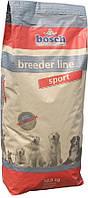 Корм для собак BOSCH Бридер Спорт 20 кг
