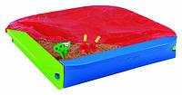 Песочница с защитным покрытием BIG 56726