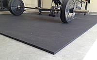 Спортивная резиновая плитка для тренажерного зала, спортзала, игровой площадки