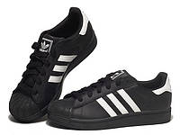 Кроссовки Adidas SuperStar(ТОП РЕПЛИКА ААА+)