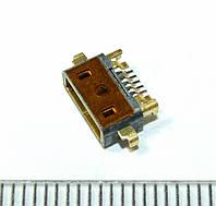 S717 Micro USB Разъем гнездо смартфонов Sony Ericsson MT15i X12 Arc MT25 LT15 LT18i X9 X12 ST27 mt11 Xiaomi 2