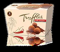 Конфеты Трюфель с  перцем