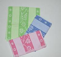 Кухонное махровое полотенце размер 70*33, фото 1