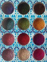 Набор цветные бульонки Lilly Beaute, 12 штук