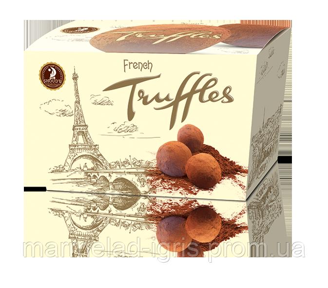 Конфеты французский Трюфель