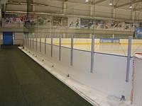 Резиновое напольное покрытие для ледовых и хоккейных стадионов, для коньков ледовой арены