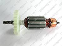Якорь перфоратора Ижмаш IndustrialLine UP-2100 (170х41 5z влево)