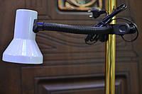 Лампа настольная, 1 лампа.