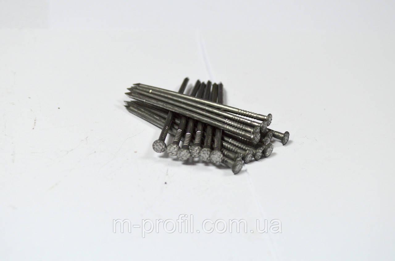 Гвозди строительные, 2,5 х 60 мм ящик 20 кг