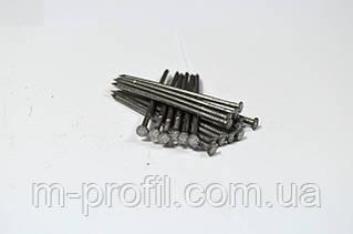 Гвозди строительные, 2,5 х 60 мм ящик 10 кг
