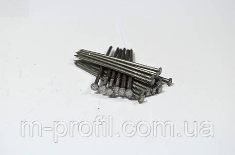 Гвозди строительные, 2,5 х 60 мм ящик 20 кг, фото 2