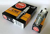 """Свечи """"NGK"""" V-13 BPR6ES-11  ВАЗ-2110 инж 8кл, Ланос,2123 под газ"""