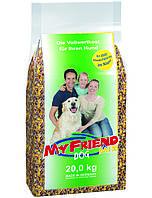 Корм для собак BOSCH Май френд премиум 20 кг