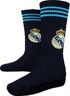 Гетры футбольные детские ФК Реал Мадрид р-р 33-38