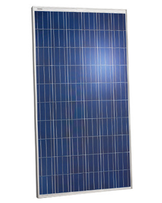 Солнечная батарея 280 Вт поли Risen, RSM60-6-280P Half-Cell