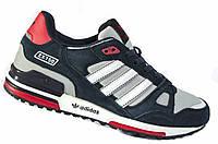 """Кроссовки мужские """"Adidas ZX750"""" Сетка. (Кросівки чоловічі Адідас / Адидас)"""