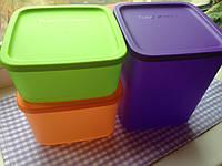 Набор контейнеров Кубикс от Tupperware, фото 1